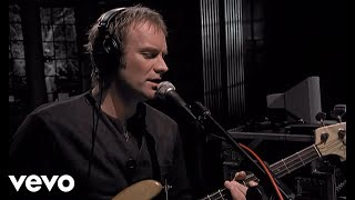 Клип Sting - Shape Of My Heart
