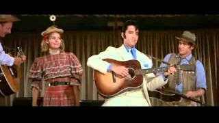 Смотреть клип песни: Elvis Presley - Clean Up Your Own Backyard