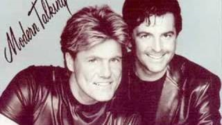 Клип Modern Talking - Diamonds Never Made a Lady