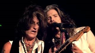 Клип Aerosmith - Come Together