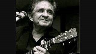 Клип Johnny Cash - One
