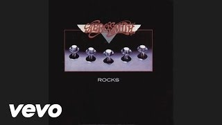 Клип Aerosmith - Back In the Saddle