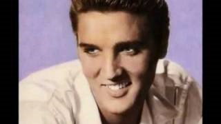 Смотреть клип песни: Elvis Presley - It Is No Secret (What God Can Do)