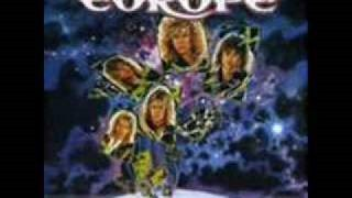 Europe - Heart of Stone