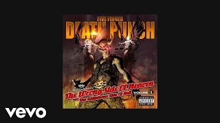 Клип Five Finger Death Punch - Burn MF