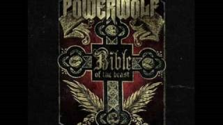 Смотреть клип песни: Powerwolf - Catholic in the Morning...Satanist At Night