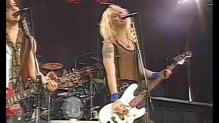 Guns N' Roses - Civil War