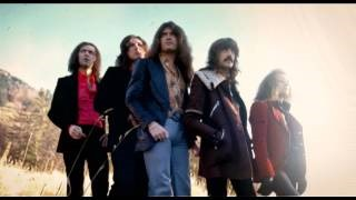 Смотреть клип песни: Deep Purple - Might Just Take Your Life