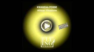 Клип Massive Attack - African Vibrations