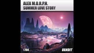 Клип Alex M.O.R.P.H. - Summer Love Story