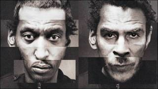 Клип Massive Attack - Butterfly Caught (Paul Daley Dub)