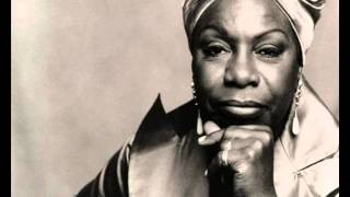 Клип Nina Simone - I Want a Little Sugar In My Bowl