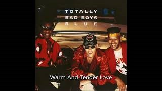 Клип Bad Boys Blue - Warm And Tender Love