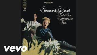 Смотреть клип песни: Paul Simon - Scarborough Fair / Canticle