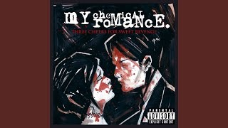 Смотреть клип песни: My Chemical Romance - I Never Told You What I Do for a Living