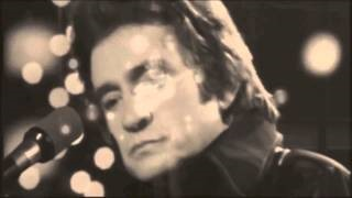 Клип Johnny Cash - The Wanderer