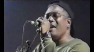 Massive Attack - Man Next Door