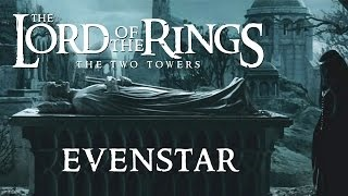 "Смотреть клип песни: Howard Shore - Evenstar (From ""The Lord of the Rings: The Two Towers"")"
