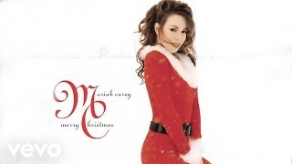 Mariah Carey - Santa Claus Is Comin' to Town