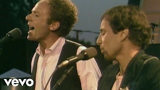 Paul Simon - Homeward Bound