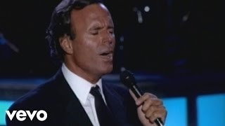 Клип Julio Iglesias - Can't Help Falling In Love