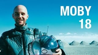 Клип Moby - In My Heart