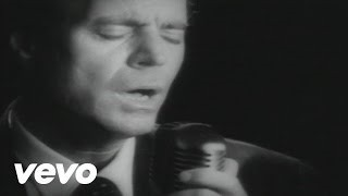 Клип Julio Iglesias - Crazy