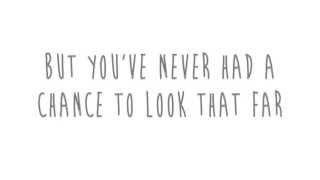 Kodaline - What It Is