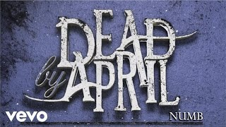 Dead by April - Numb