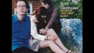 Смотреть клип песни: Kings Of Convenience - I Don't Know What I Can Save You From