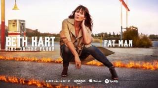 Клип Beth Hart - Fat Man