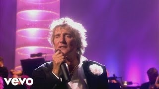 Rod Stewart - For Sentimental Reasons