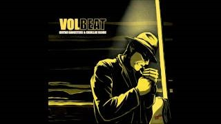 Смотреть клип песни: Volbeat - Guitar Gangsters & Cadillac Blood