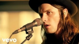 Смотреть клип песни: James Bay - If You Ever Want To Be In Love