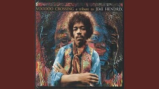 Смотреть клип песни: Jimi Hendrix - Third Stone From The Sun