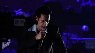 Смотреть клип песни: Nick Cave & The Bad Seeds - Jubilee Street