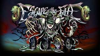 Смотреть клип песни: Escape The Fate - You Are So Beautiful