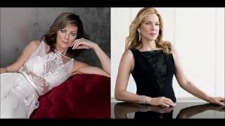 Клип Diana Krall - If You Could Read My Mind