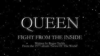 Клип Queen - Fight From The Inside