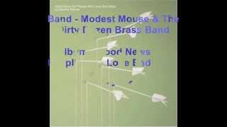 Клип Modest Mouse - Horn Intro