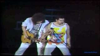 Queen - (You're So Square) Baby I Don't Care