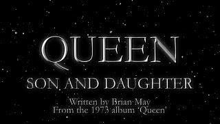 Queen - Son And Daughter