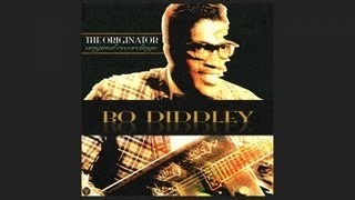 Клип Bo Diddley - Give Me a Break
