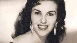 Клип Wanda Jackson - In the Middle of a Heartache