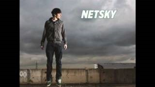 Клип Netsky - Escape