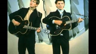 Клип The Everly Brothers - Leave My Woman Alone
