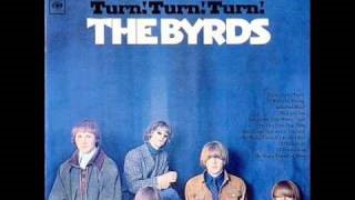 Смотреть клип песни: The Byrds - The World Turns All Around Her