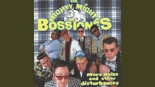 Клип The Mighty Mighty Bosstones - I'll Drink To That