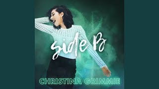 Смотреть клип песни: Christina Grimmie - I Only Miss You When I Breathe