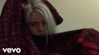 Billie Eilish - bitches broken hearts